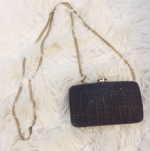 Side Bag/clutch