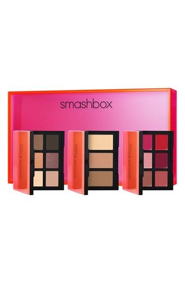 Smashbox  眼唇修容三合一禮盒  限定版
