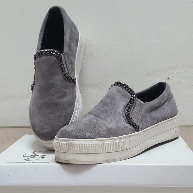 Something Borrowed Women Shoes 38-39