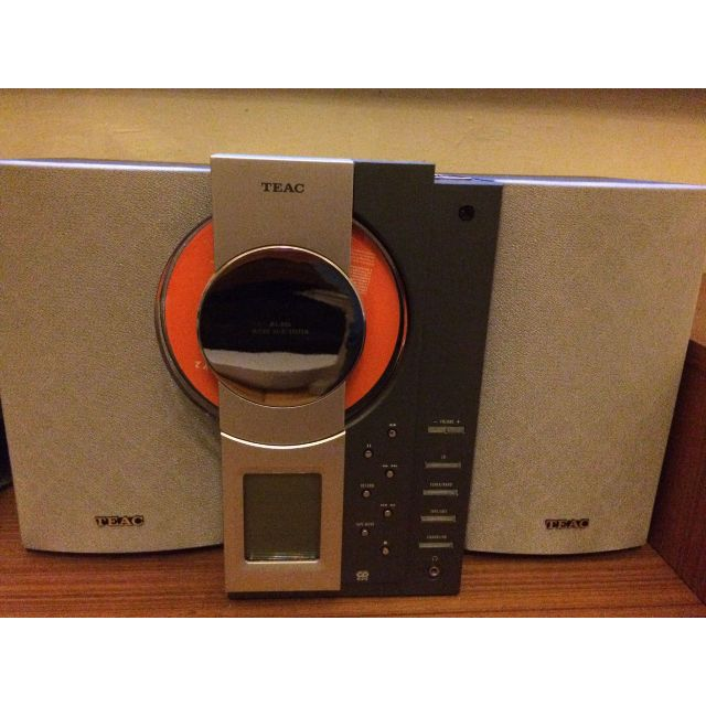 TEAC cd, casette player & radio-Excellent condition