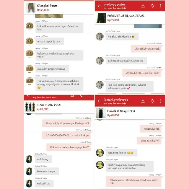 TESTIMONIAL. TRUSTED!