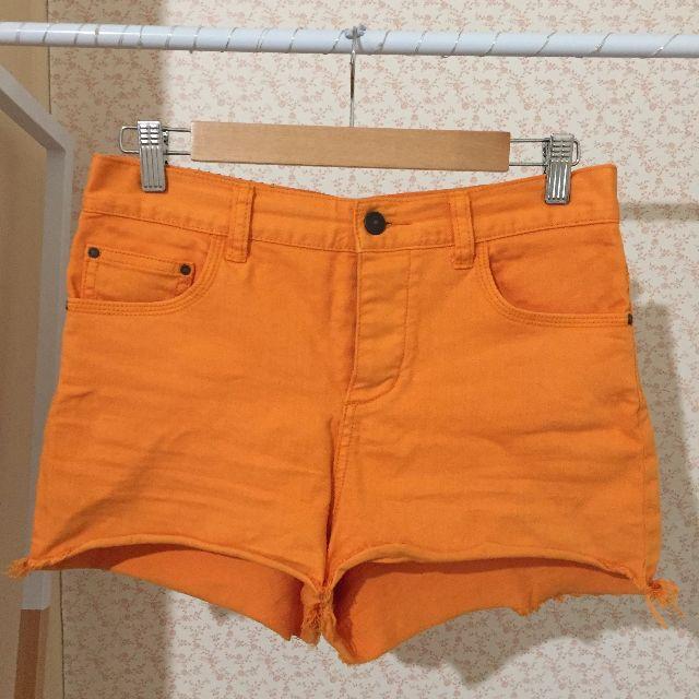 TIGERLILY Pumpkin Short