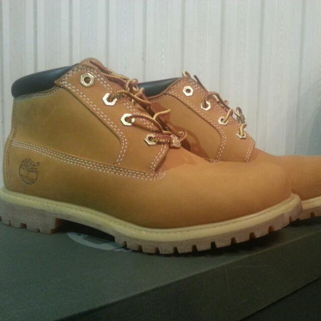 Timberlands Low Cut