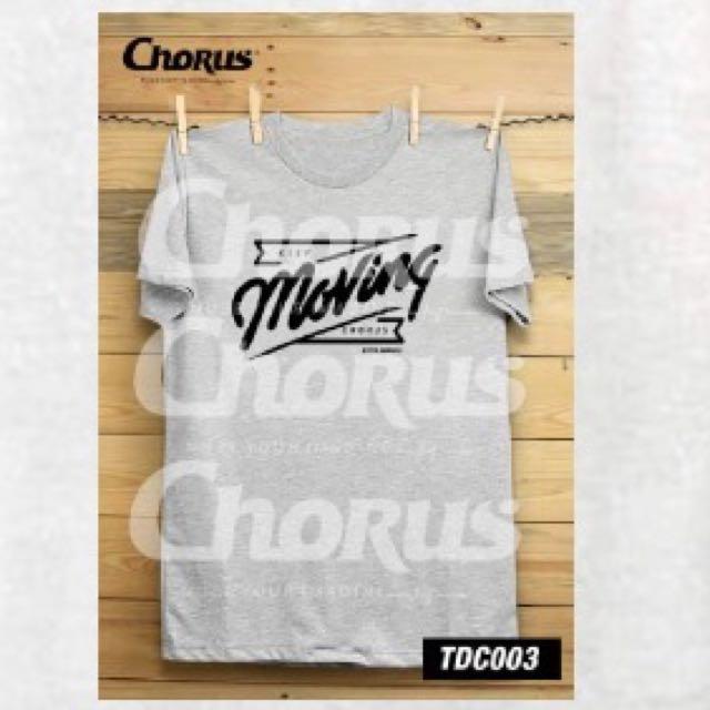 Ngehabisin Stock Tshirt 41.000 Aja Pcs