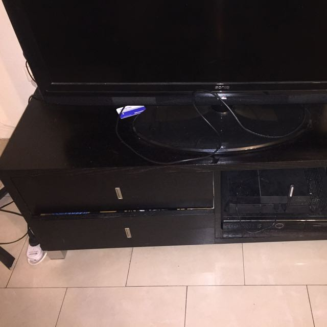 T.V Console For sale