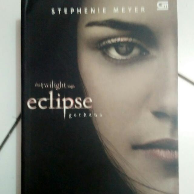 Twilight Saga - Eclipse