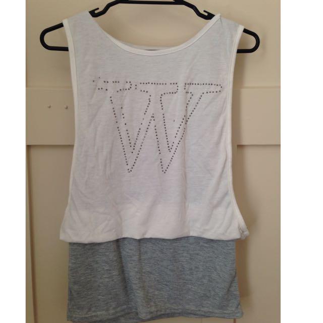 W Shirt