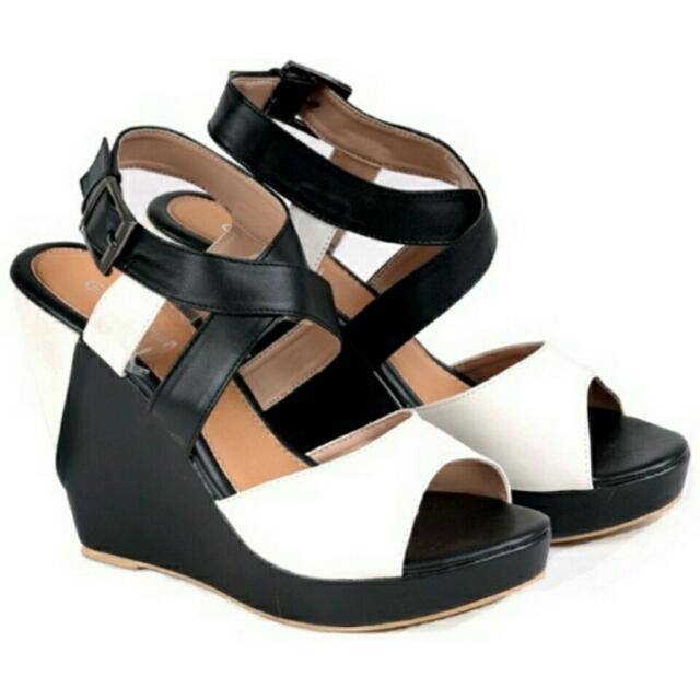 Wedges By Garucci