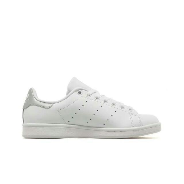 Wts Adidas stansmith white silver 2e8ae2d14
