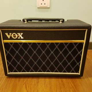 VOX 10W PathFinder Bass Guitar Amplifier