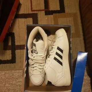 Like New Adidas Shoes
