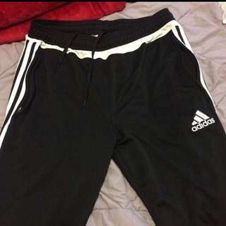 Adidas Pants Trio
