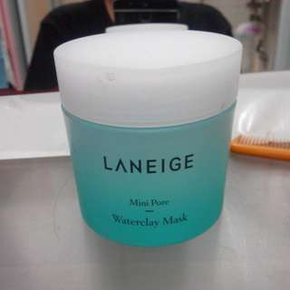 *特價* Laneige Mini Pore Waterclay Mask