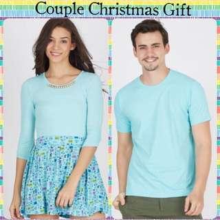Christmas Gift Baju Couple