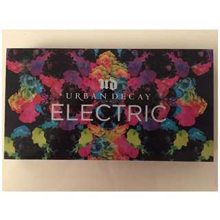 Urban Decay-Electric Palette