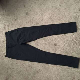 Bench Leggings Xxs