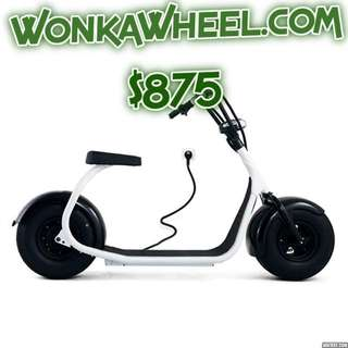 Moped For Sale