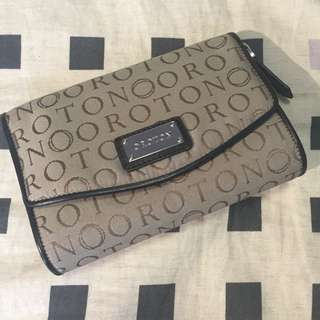 Oroton Cosmetics/Makeup Bag