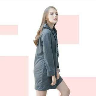 Lucy Pocket Sweater
