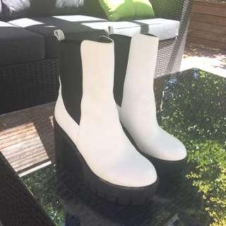 Alias Mae Wedge Boots