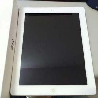 iPad 3 32g(待匯款保留中)