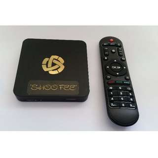 Android International TV Receiver