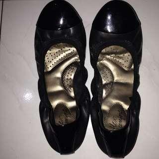 Flatshoes Deflex Comfort