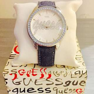 GUESS, Ladies Watch.