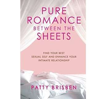 Between The Sheets By Patty Brisben