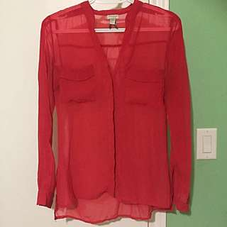 Dynamite Red Top