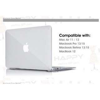 "Macbook 13"" Retina Matte Hard Shell"