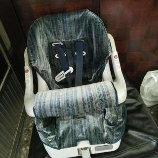 1歲後可座安全椅