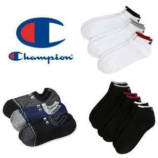 Champion 短襪
