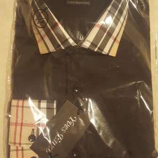 Yves Enzo Dress Shirt