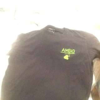 Ambig Shirt Large