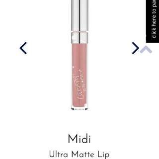 (Reserved) Colourpop Ultra Matte Liquid Lipstick