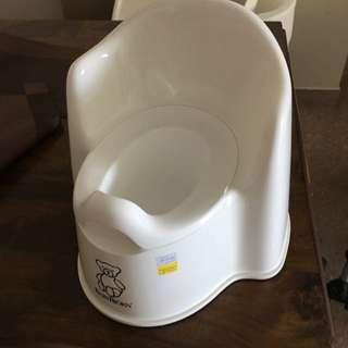 Baby Bjorn Toilet Seat