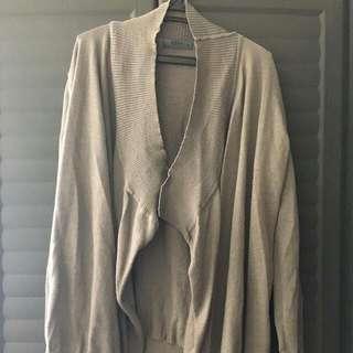 Longsleeve Blouse/jacket For Girls