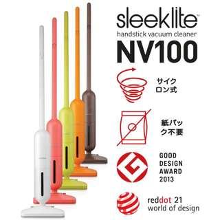 Brand New Novita Handstick / Handheld Vacuum Cleaner NV100