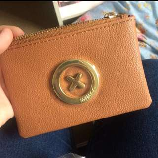 Brand New Mimco Pouch