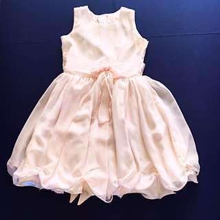 Flower Girl's Dress
