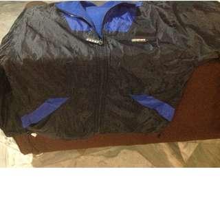 Hunt international XXL jacket