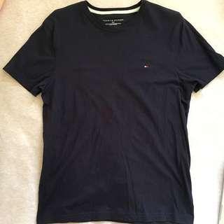Tommy Hilfiger Navy Tshirt