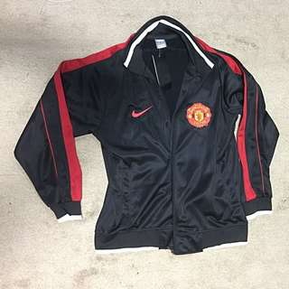 [FAST DEAL]NIKE MANCHESTER UNITED JACKET[BNWT]