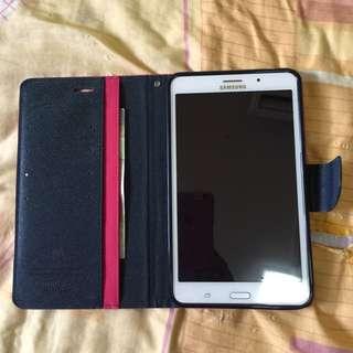 Sold / Samsung Tab 4 can used sim card