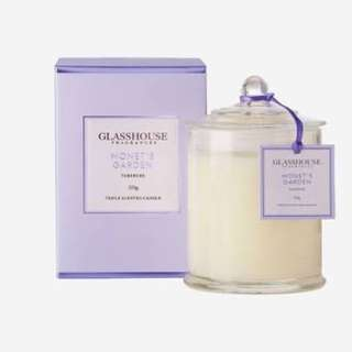 Glasshouse Candle 350g