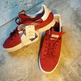 Adidas Originals- Stan Smith Vulcans Size 10