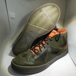 Nike LeBron x NSW Lifestyle - Dark Loden