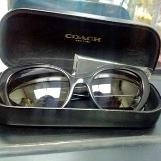Coach Sunglasses Brand New And With Everything!