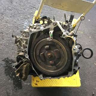 Honda Fit / Jazz GD1 Gear Box